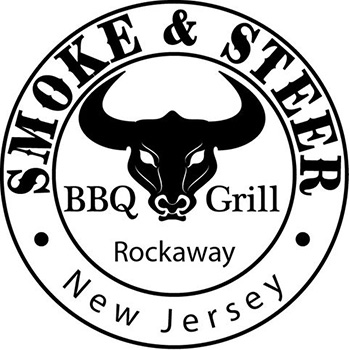 Smoke & Steer BBQ Grill