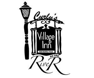 Curly's Village Inn on the River