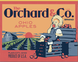 The Orchard and Company