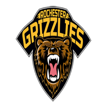Rochester Grizzlies-4 Pack of General Admission Tickets