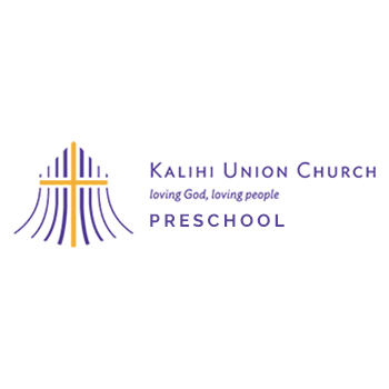 Kalihi Union Church Preschool - 12 month scholarship