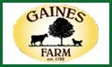 Gaines Farm Corn Maze Twilight Walk