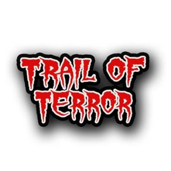 2018 Trail of Terror - Valid October 12-14, 19-21, 26-28, 2018 ONLY