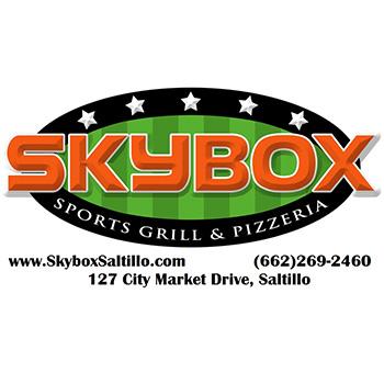 Skybox Sports Grill - Pizzeria