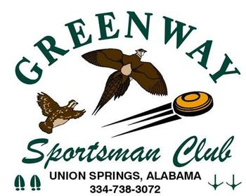 Greenway Sportsman Club - Quail Hunting for Four with Overnight Stay