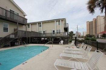 Brown Condo Gulf Shores - 7 Day, 6 Night Stay