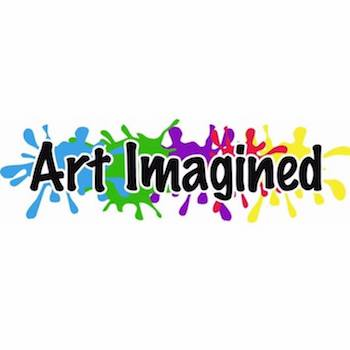 Summer Art Camp at Art Imagined! Ages 5-7+