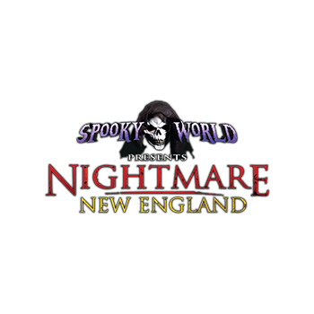 Nightmare New England - Spooky World