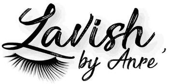Lavish by Anre - Full set of Eyelash Extensions