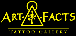 Artifacts Tattoo Gallery - $200 Gift Cards to Artifacts Tattoo Gallery