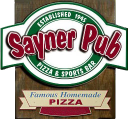 Sayner Pub Get a $20 Voucher for $10