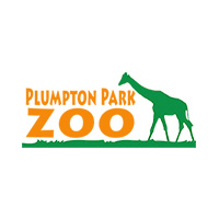 Family 4-Pack of Tickets to Plumpton Park Zoo