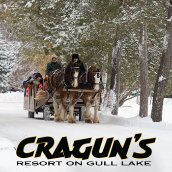 CRAGUN'S RESORT - 2019 WINTER FUN FEST WEEKENDS