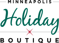Minneapolis Holiday Boutique- Two for One tickets!