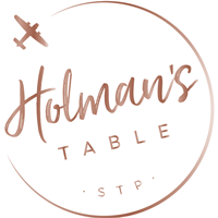 Holman's Table- $50 Gift voucher for only $25