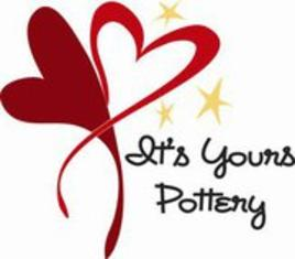 12 Days of Christmas It's Yours Pottery