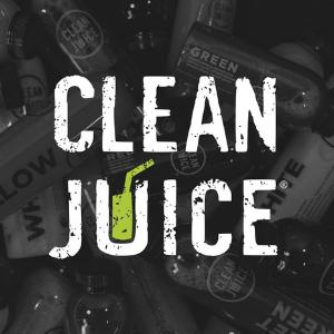 Clean Juice - Juice Cleanse