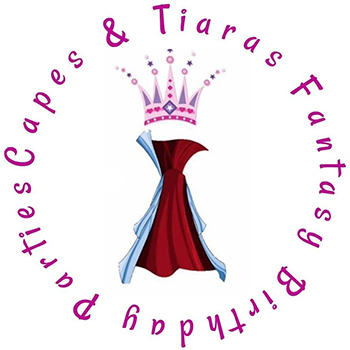 Capes & Tiaras Fantasy Birthday Parties The Princess Tea