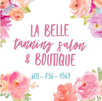 La Belle Tanning Salon and Boutique