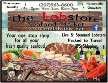 The Lob Store