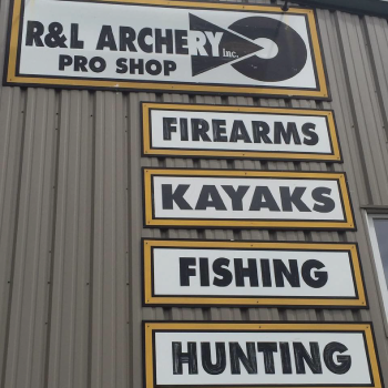 R & L Archery