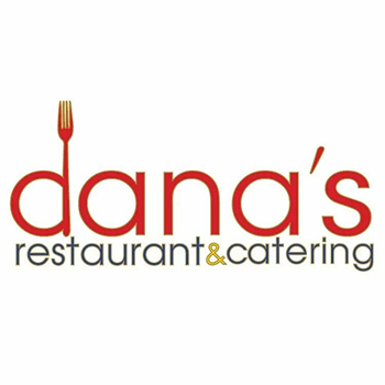 Dana's Restaurant & Catering - 50% OFF!