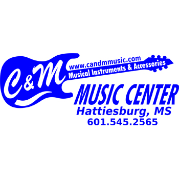 C&M Music Center Black Friday Blowout