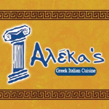 Aleka's Greek Italian