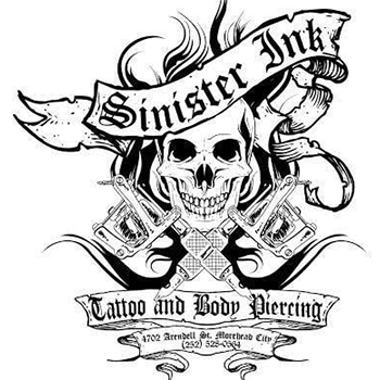 Sinister Ink Tattoo & Body Piercing