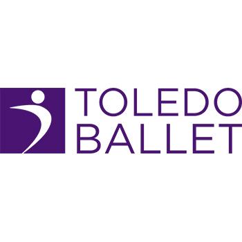 Toledo Ballet's Nutcracker Balcony Tickets - $34 for $17 for December 9, 2018 - 2pm Show