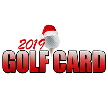 20% OFF DISCOUNT CODE AVAILABLE -   Get the WTAJ Golf Card  for ONLY $79!