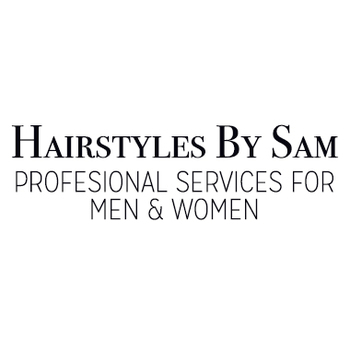 Hairstyles By Sam - $25 voucher good for women's haircut