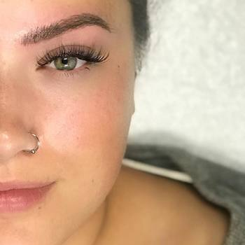 Miss Shannon's PMU - Lip Liner and Color Fill