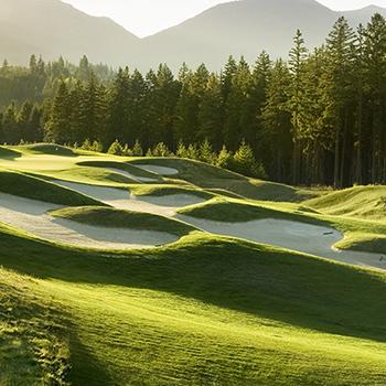 The 2019 Around The Sound Golf Pass