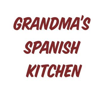 Grandma's Spanish Kitchen