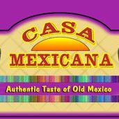 Taste the Town @ Casa Mexicana