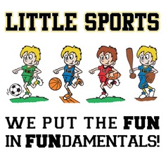 Little Sports