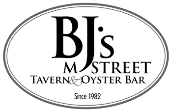 BJ's M Street Tavern and Oyster Bar
