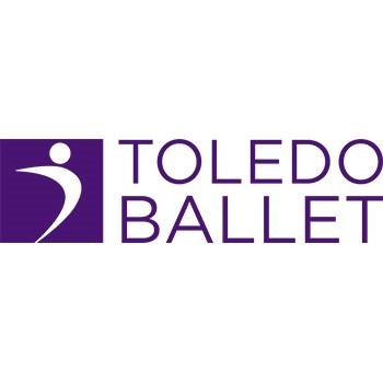 Toledo Ballet's Nutcracker Tickets December 8th - 7pm Show - $35 for $17