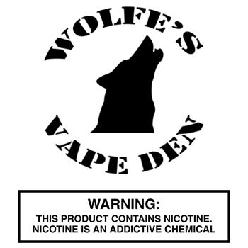 Wolfe's Vape Den