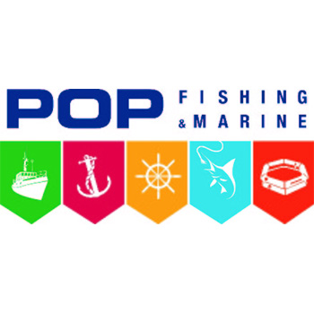 POP Fishing & Marine - Medium Big Green Egg 50% OFF!