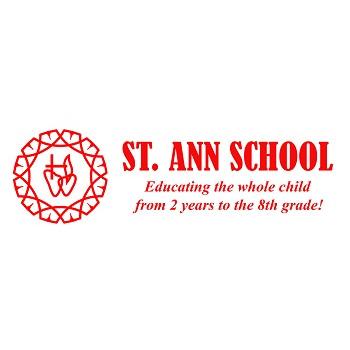 St. Ann School Scholarship