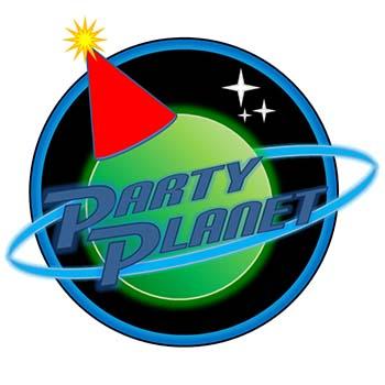 Party Planet - $20 GC