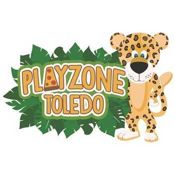 PlayZone Toledo - $50   for $25 Arcade game  only card
