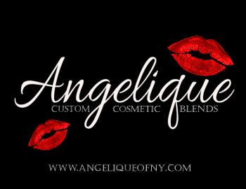 Angelique Custom Cosmetic Blends