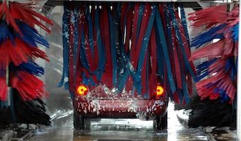 3 Car Wash Vouchers to McBubbles - 2 Locations!