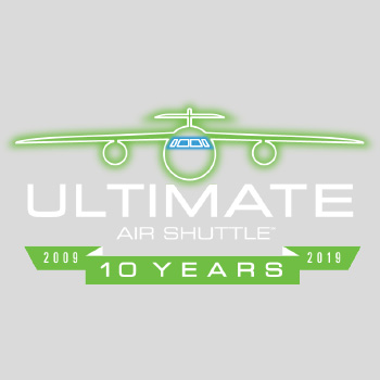 25% off Round Trip! Ultimate Air Shuttle - Atlanta