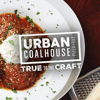 Urban Coal House