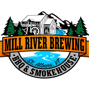 Mill River Brewing BBQ & Smokehouse