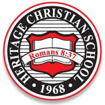 Heritage Christian School Tuition: K - 6th grades